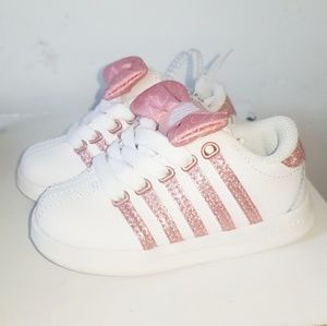 Tennis Shoes K-Swiss Kids'  Classic VN SneakerNWT for sale